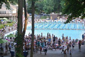 Swim max