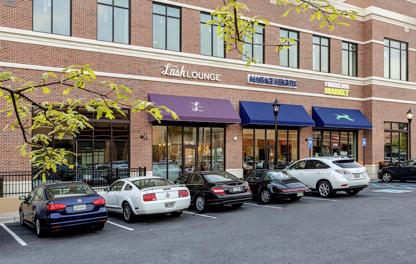 The Lash Lounge - Chastain Park Civic Association