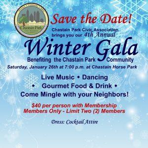 Winter Gala Tickets